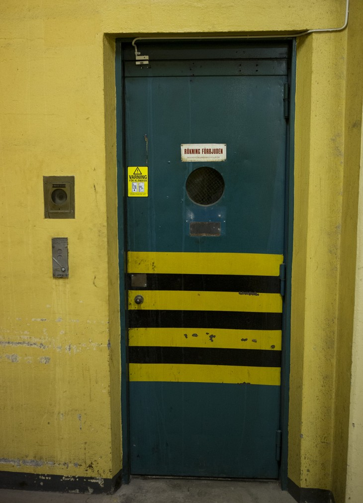 Hissen